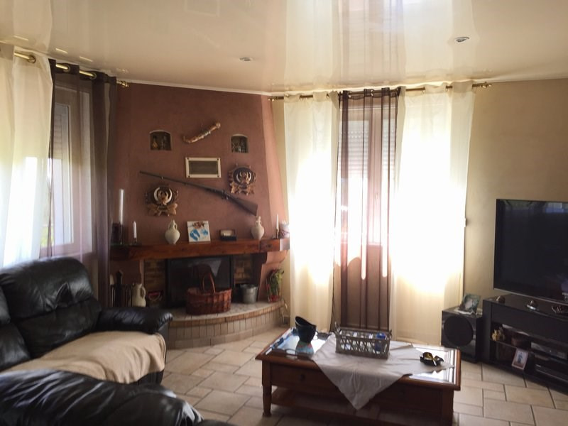 Vente maison / villa St chamond 312 000€ - Photo 4
