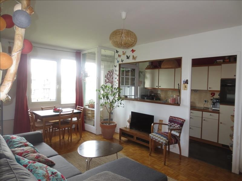 Vente appartement Montpellier 167 000€ - Photo 1