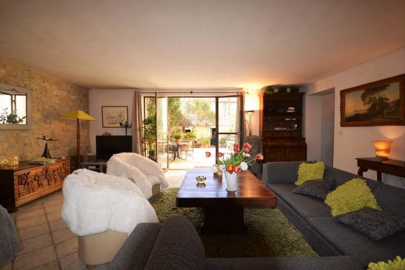 Verkauf von luxusobjekt haus Cavaillon 335000€ - Fotografie 1