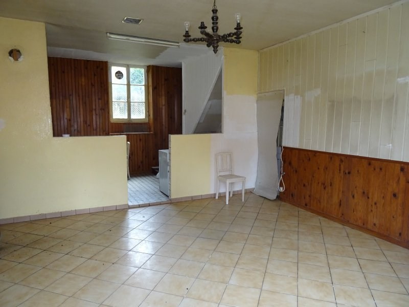 Sale house / villa Villers cotterets 140 000€ - Picture 3