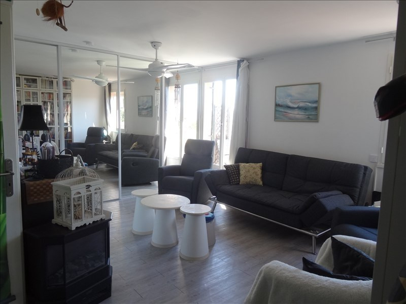 Sale house / villa St raphael 343000€ - Picture 4