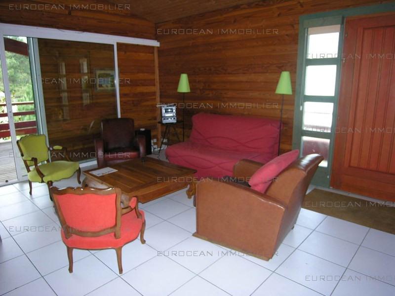 Location vacances maison / villa Lacanau-ocean 1110€ - Photo 3