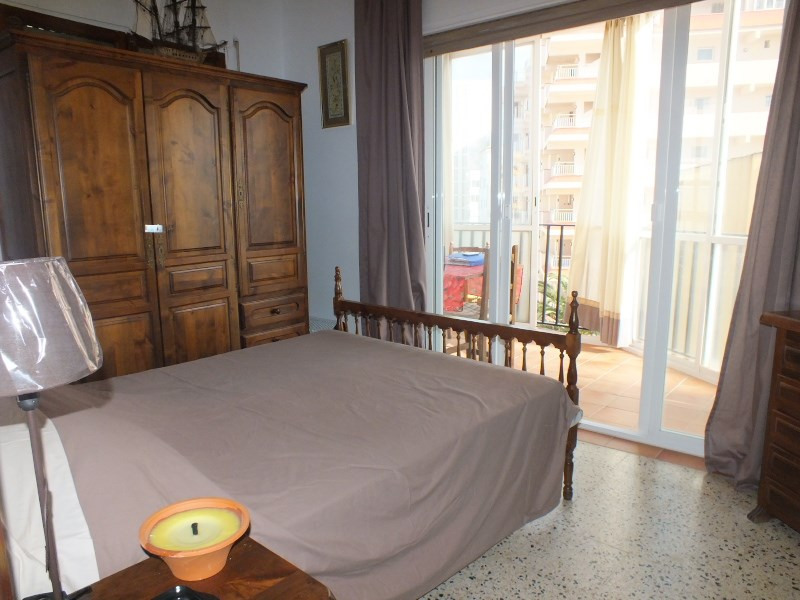 Vacation rental apartment Rosas-santa margarita 424€ - Picture 11