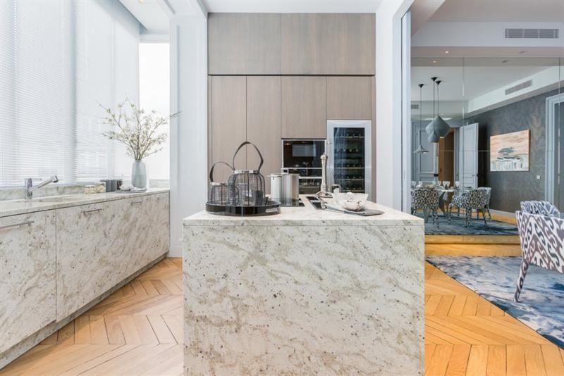 Verkoop van prestige  appartement Paris 8ème 7700000€ - Foto 11