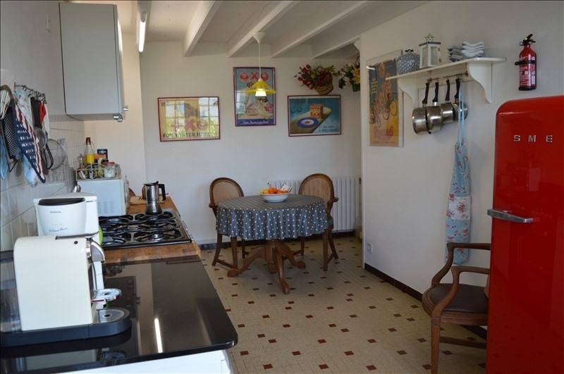 Vente maison / villa Bunus 350 000€ - Photo 9