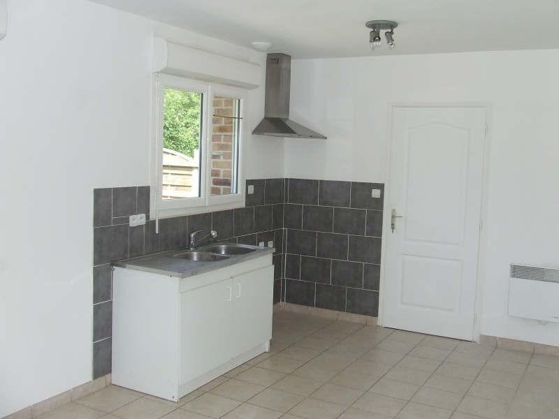 Rental house / villa Taisnieres en thierache 630€ CC - Picture 4