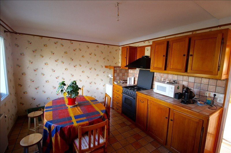 Vente maison / villa La vieille lyre 240000€ - Photo 2