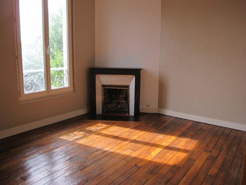 Sale apartment Le raincy 159 000€ - Picture 3