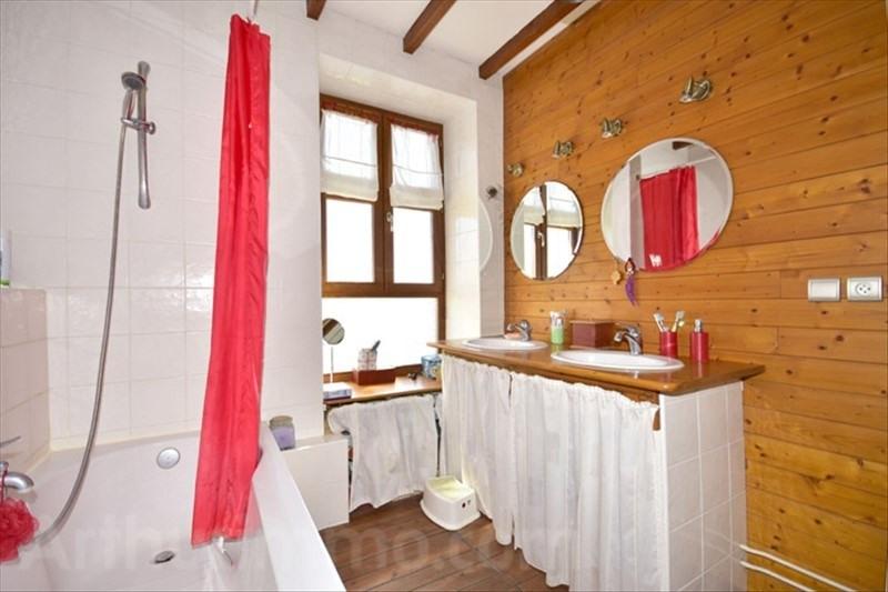 Sale house / villa Sonnay 248000€ - Picture 10