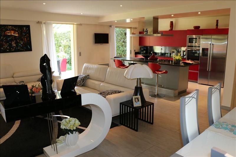 Vente maison / villa St nom la breteche 745000€ - Photo 7