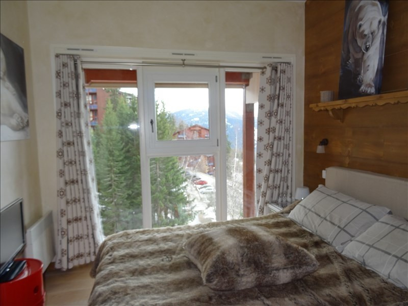 Vente de prestige appartement Les arcs 795000€ - Photo 6
