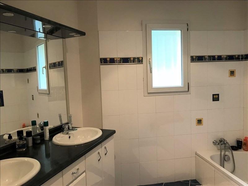 Sale house / villa Bourgoin jallieu 319000€ - Picture 7