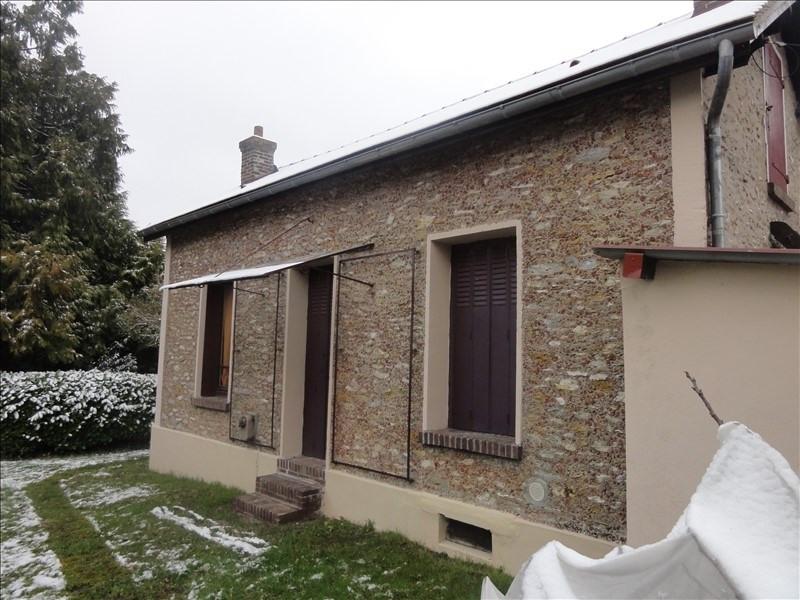 Sale house / villa Montfort l amaury 262500€ - Picture 2