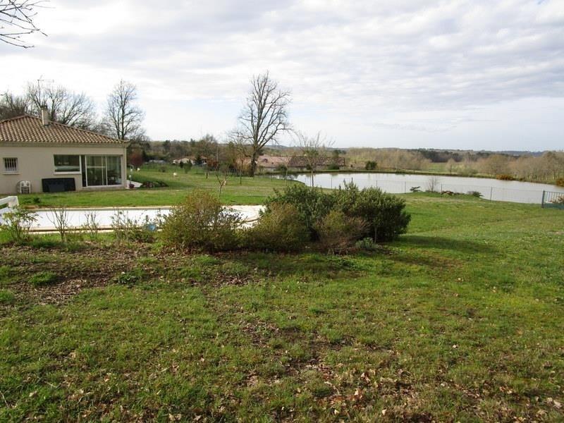 Sale house / villa Villefranche de lonchat 470000€ - Picture 3
