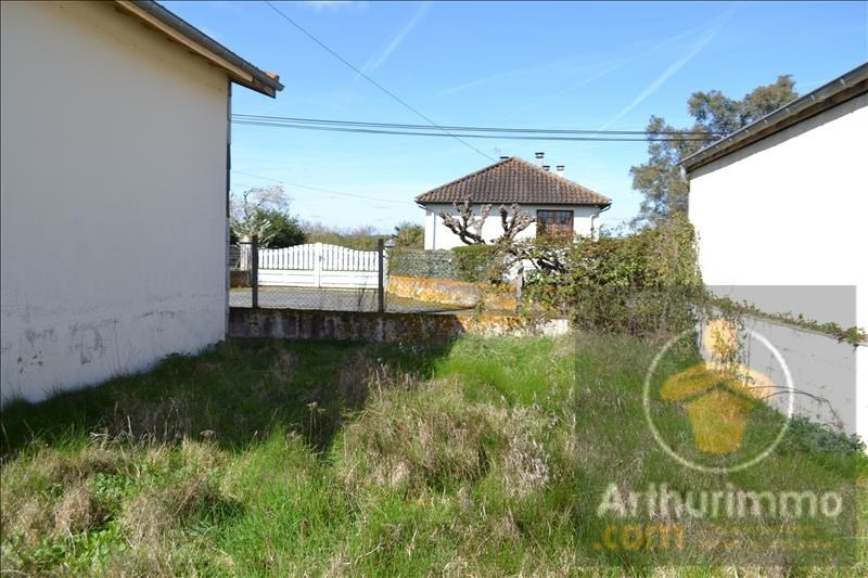 Vente maison / villa Bazet 81000€ - Photo 9