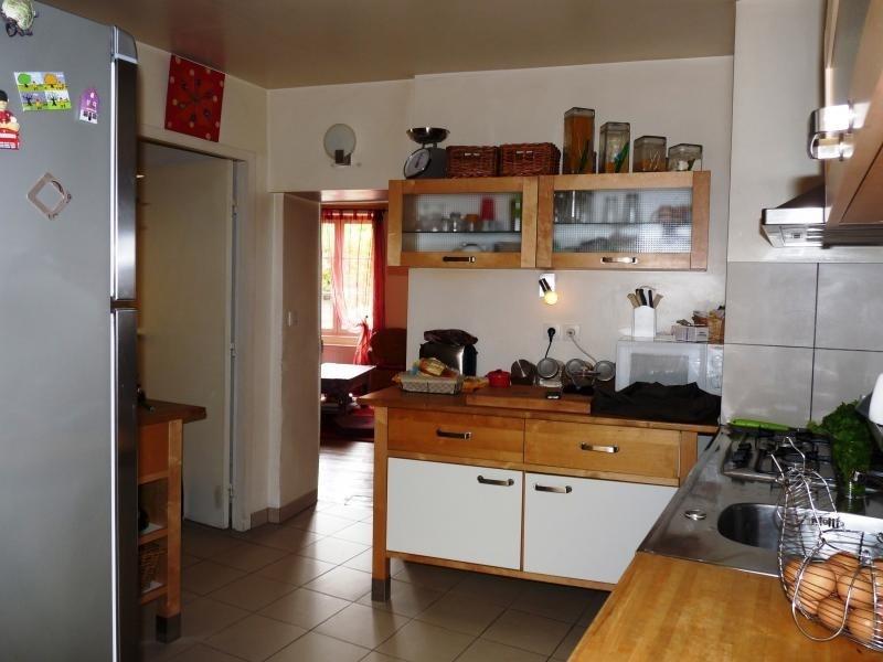 Rental house / villa Verneuil sur seine 1813€ CC - Picture 7