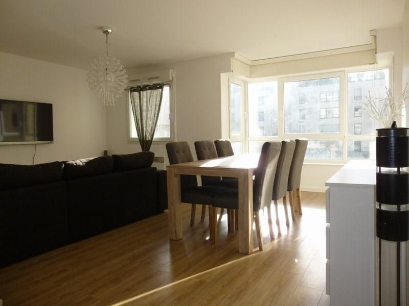 Rental apartment Caen 767€ CC - Picture 4