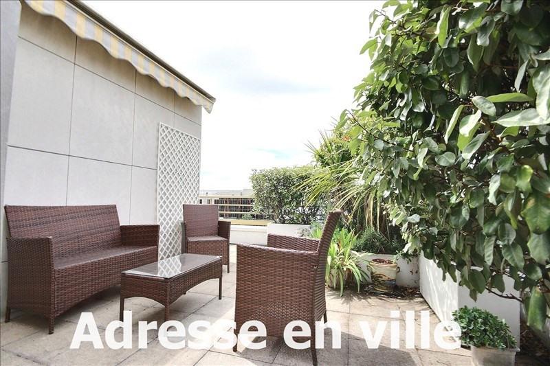 Vendita appartamento Levallois perret 476000€ - Fotografia 3