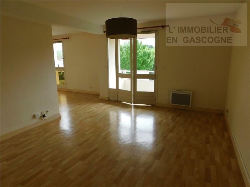 Vendita appartamento Auch 115000€ - Fotografia 2