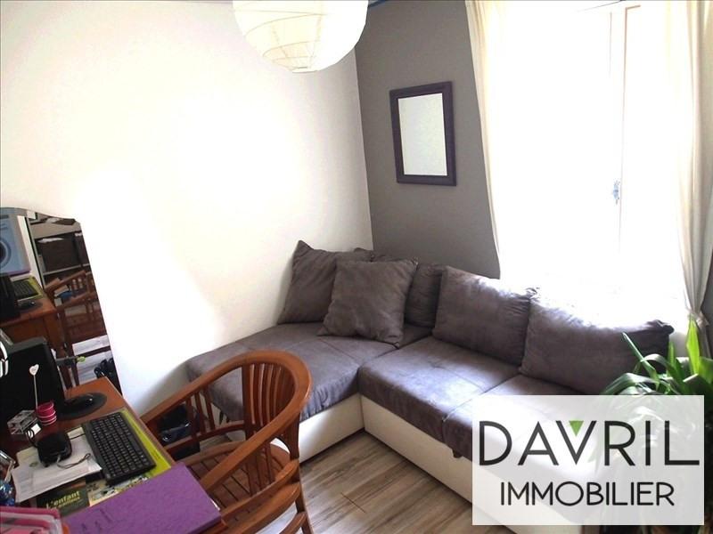 Sale house / villa Maurecourt 291000€ - Picture 7