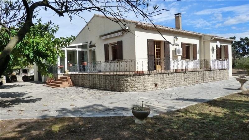 Verkoop  huis Pernes les fontaines 294000€ - Foto 1