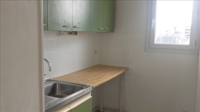 Location appartement Rennes 489€cc - Photo 2