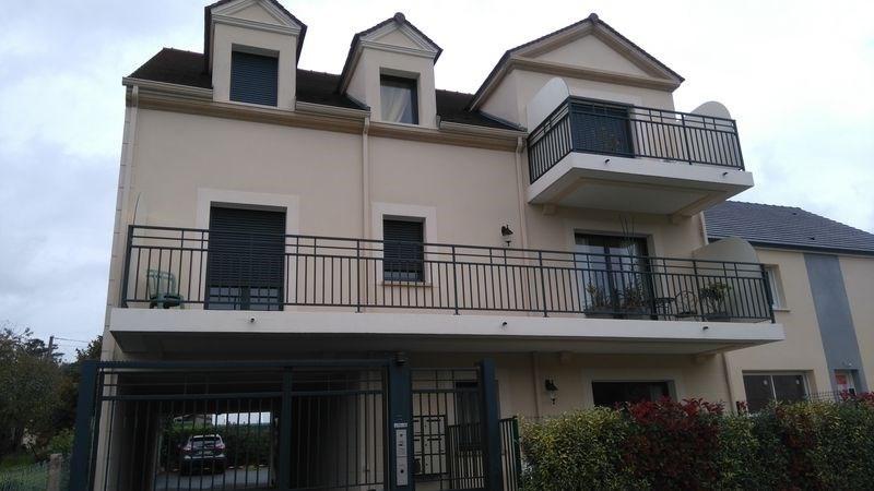 Revenda apartamento Dourdan 195000€ - Fotografia 1