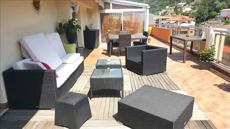 Vente appartement Menton 460000€ - Photo 1