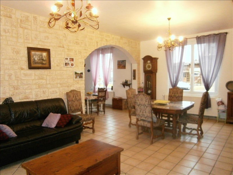 Vente maison / villa Peronne 169000€ - Photo 3