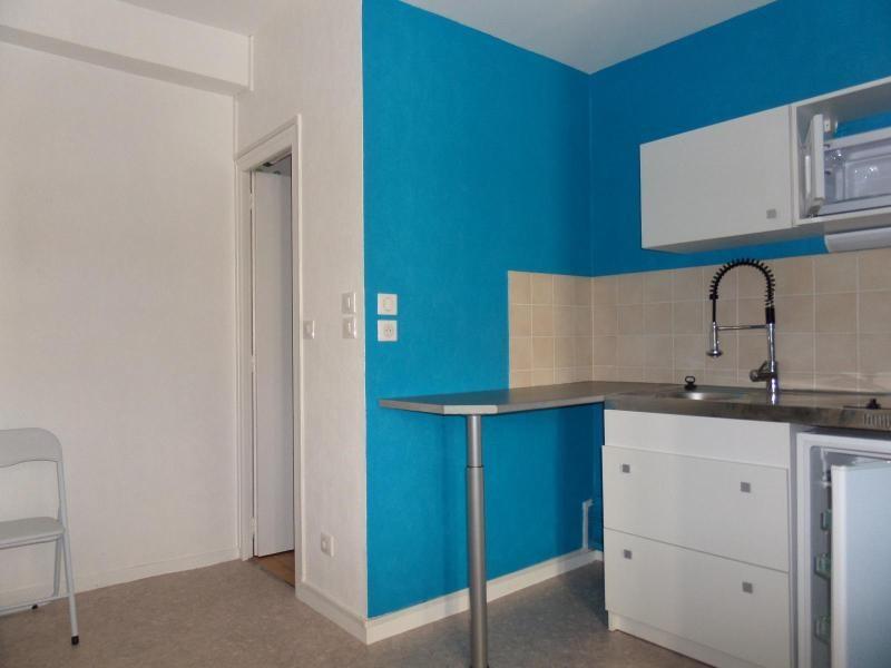 Location appartement Dijon 395€ CC - Photo 3