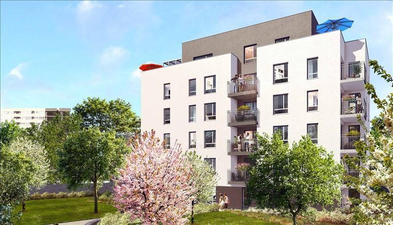 Sale apartment Lyon 7ème 410000€ - Picture 1