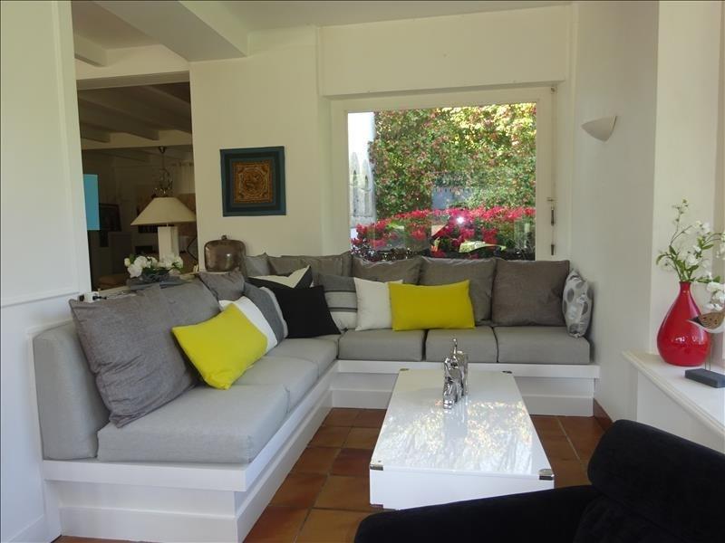 Sale house / villa Bourg blanc 515000€ - Picture 4