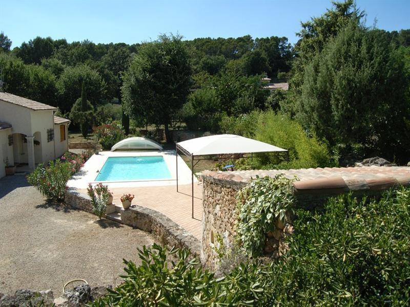 Vente maison / villa Salernes 399 000€ - Photo 2