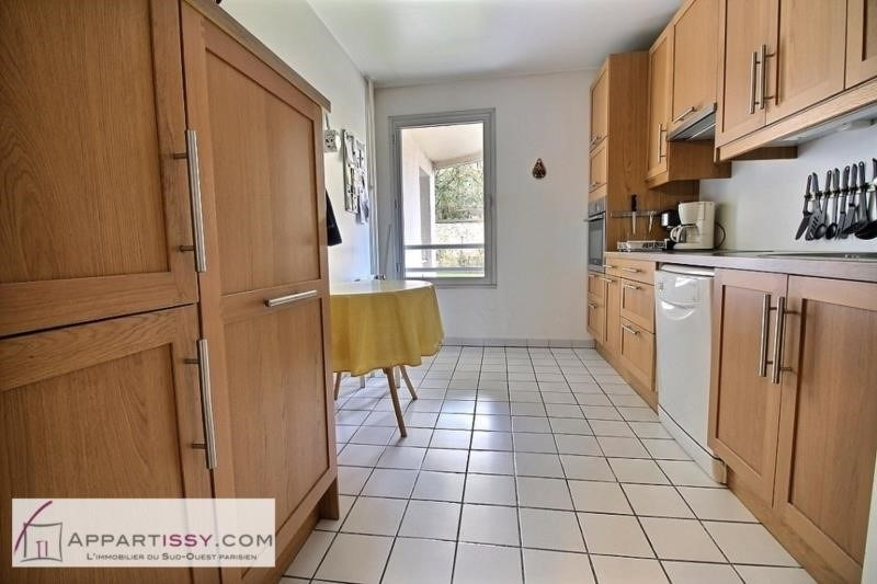 Vente appartement Meudon 575000€ - Photo 4