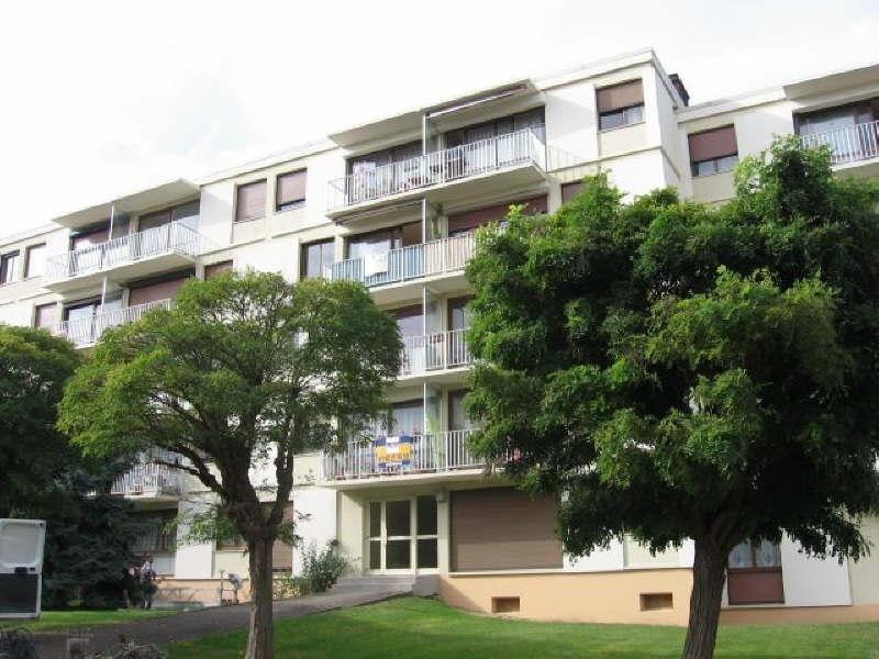 Revenda apartamento Evry 140000€ - Fotografia 4