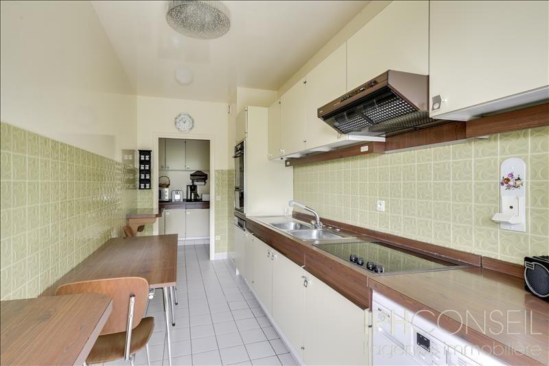 Vente de prestige appartement Neuilly sur seine 1085000€ - Photo 6