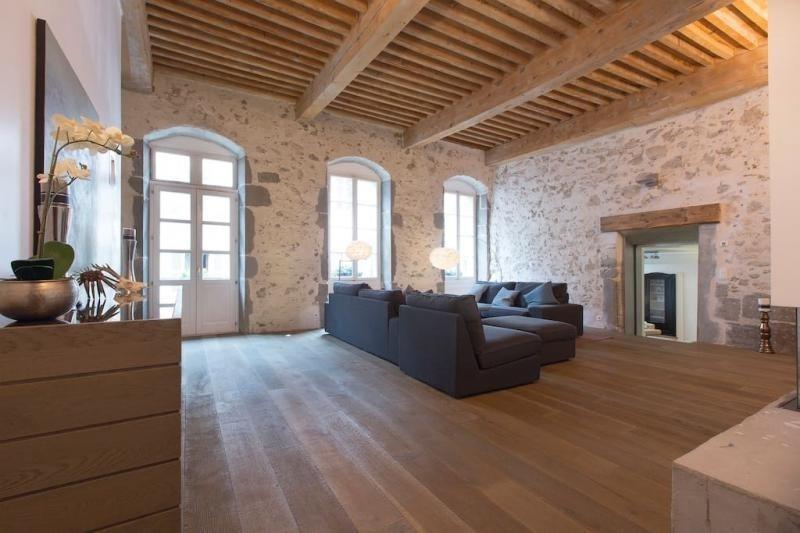 Vente de prestige appartement Annecy 1272000€ - Photo 1