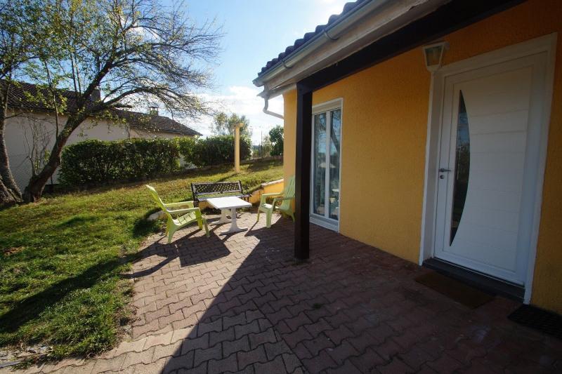Verkoop  huis St maurice de lignon 184000€ - Foto 1