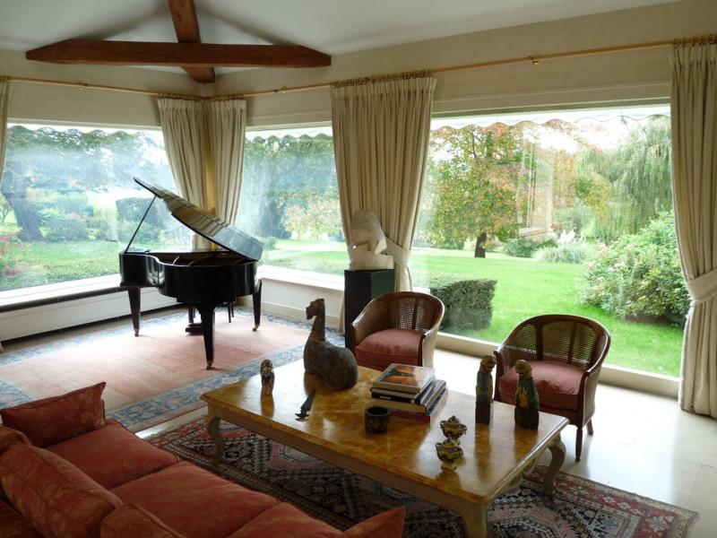 Sale house / villa Saint-nom-la-bretèche 4700000€ - Picture 19