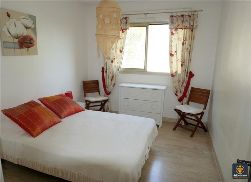 Vente appartement Sainte maxime 310000€ - Photo 8