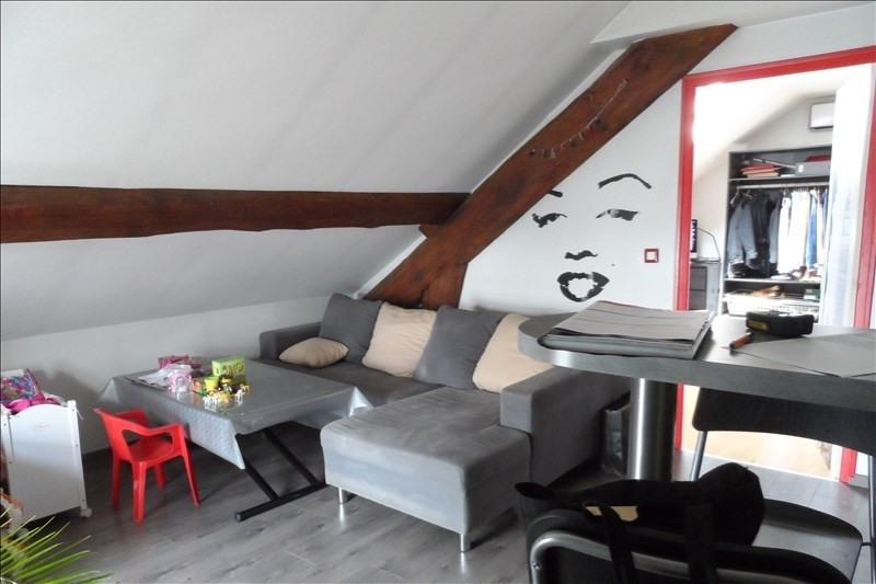Vente appartement Meaux 116000€ - Photo 1