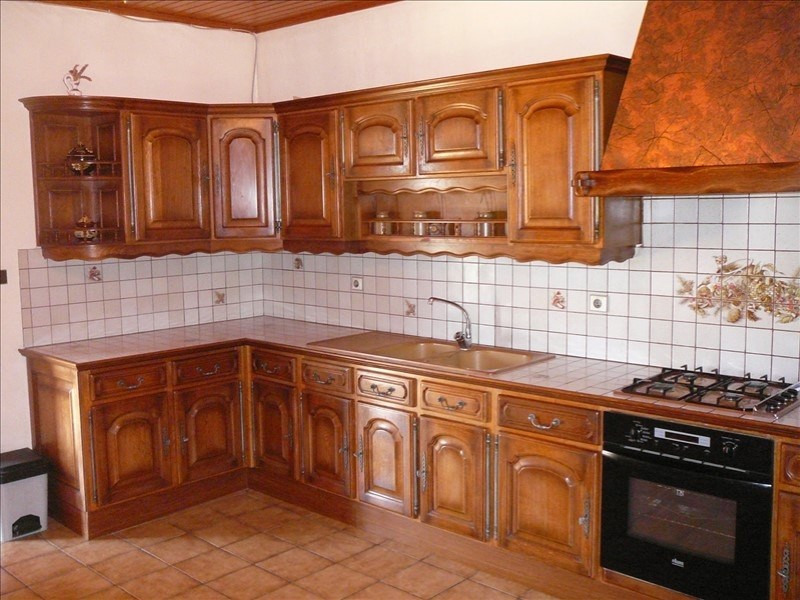Sale house / villa Targon 205198€ - Picture 7