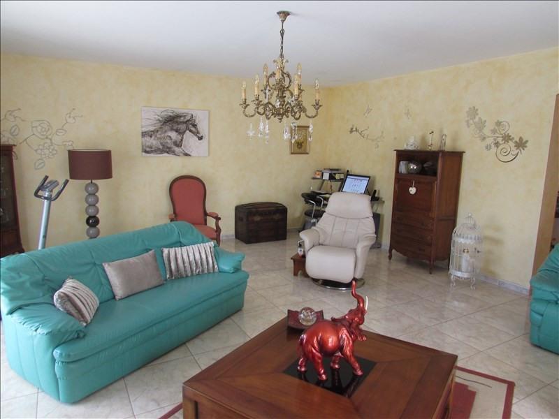 Sale house / villa Beziers 415000€ - Picture 3