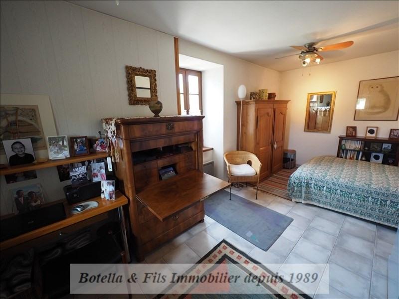 Venta  casa Goudargues 319000€ - Fotografía 13