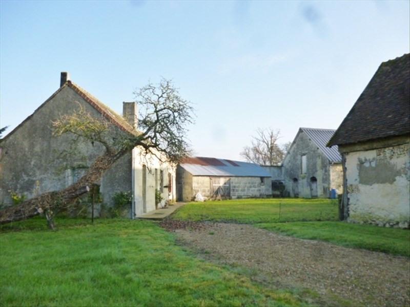 Vente maison / villa Monthodon 65500€ - Photo 1