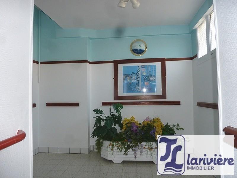 Vente appartement Wimereux 146000€ - Photo 6