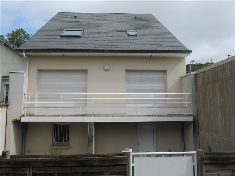 Sale house / villa Le havre 199000€ - Picture 1