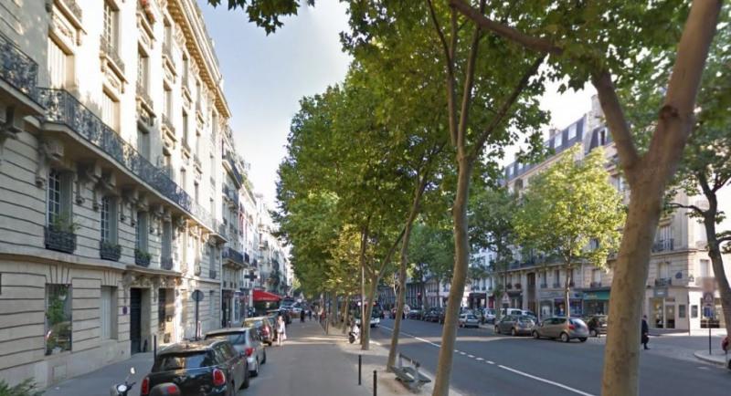 Revenda residencial de prestígio apartamento Paris 7ème 1990000€ - Fotografia 12