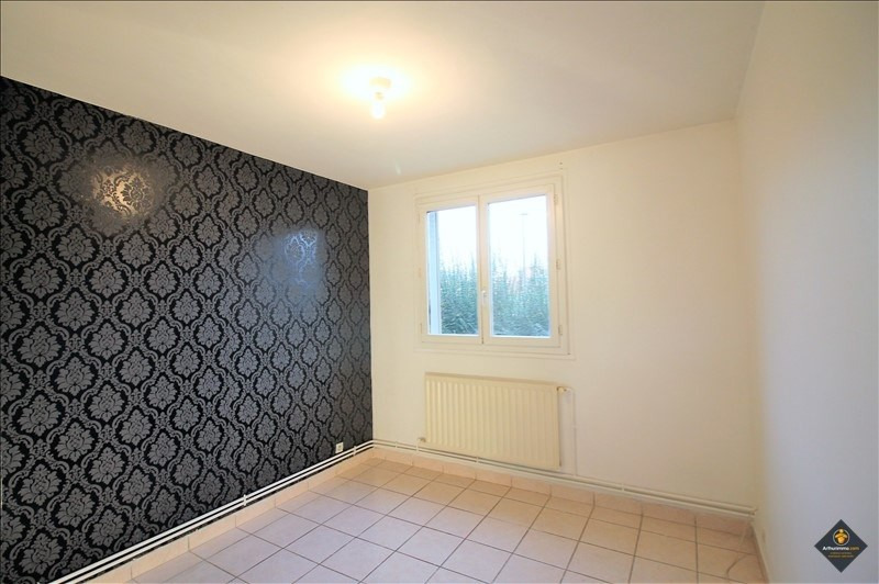 Sale apartment Vaulx en velin 80 000€ - Picture 5