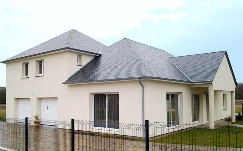 Sale house / villa Vineuil 304000€ - Picture 1